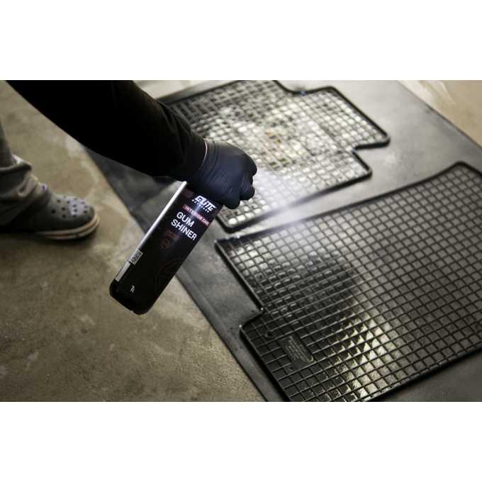 gum shiner środek do pielęgnacji gumowych dywaników