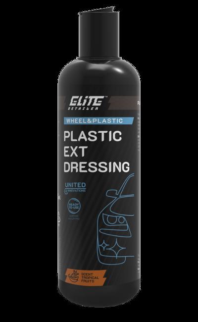 plastic ext dressing, dressing do plastików zewnętrznych