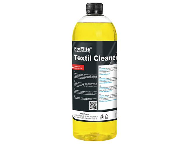 textil cleaner pranie tapicerek materiałowych, pranie skay, płyn do odkurzaczy piorących