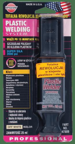 klej do plastików