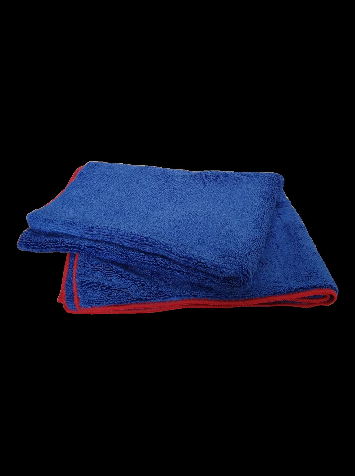 ręcznik do osuszania karoserii po myciu