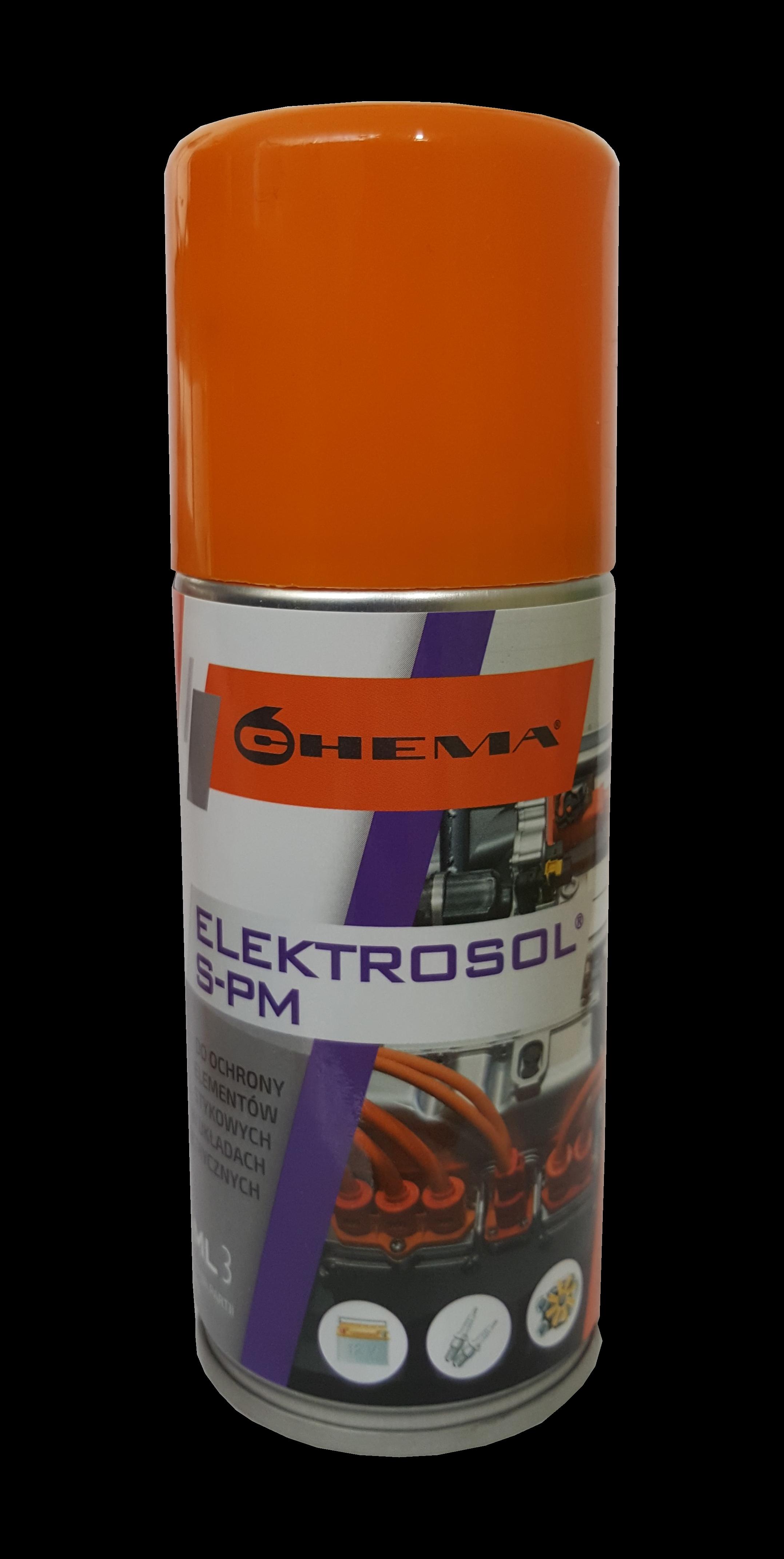 elektrosol radom