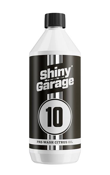 shiny garage piana aktywna do mycia wstepnego pre wash citrus oil radom