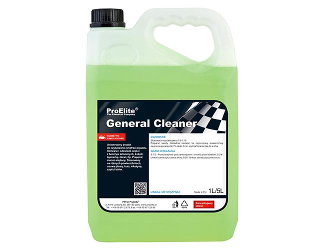 ProElite uniwersalny środek czyszczący APC General Cleaner 5L
