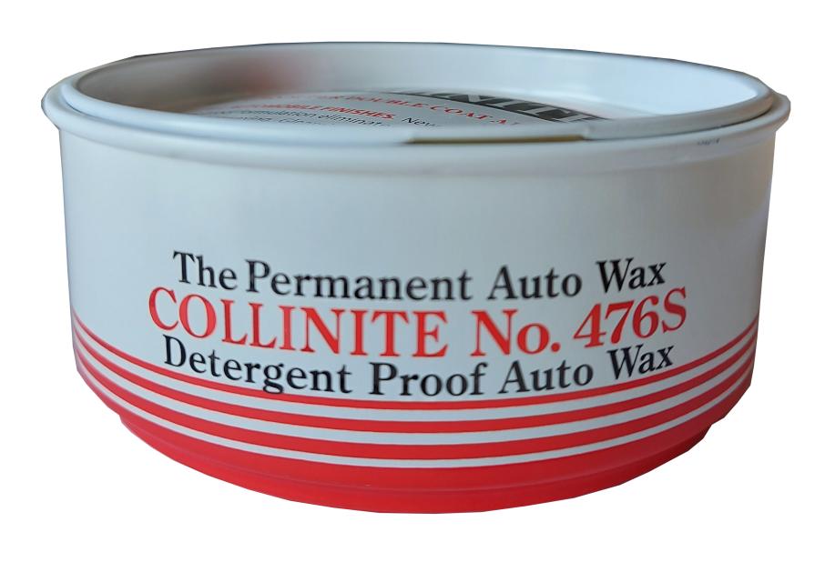 kultowy wosk do samochodu collinite 476s radom