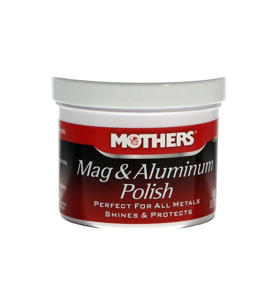 pasta do polerowania metalu mothers radom