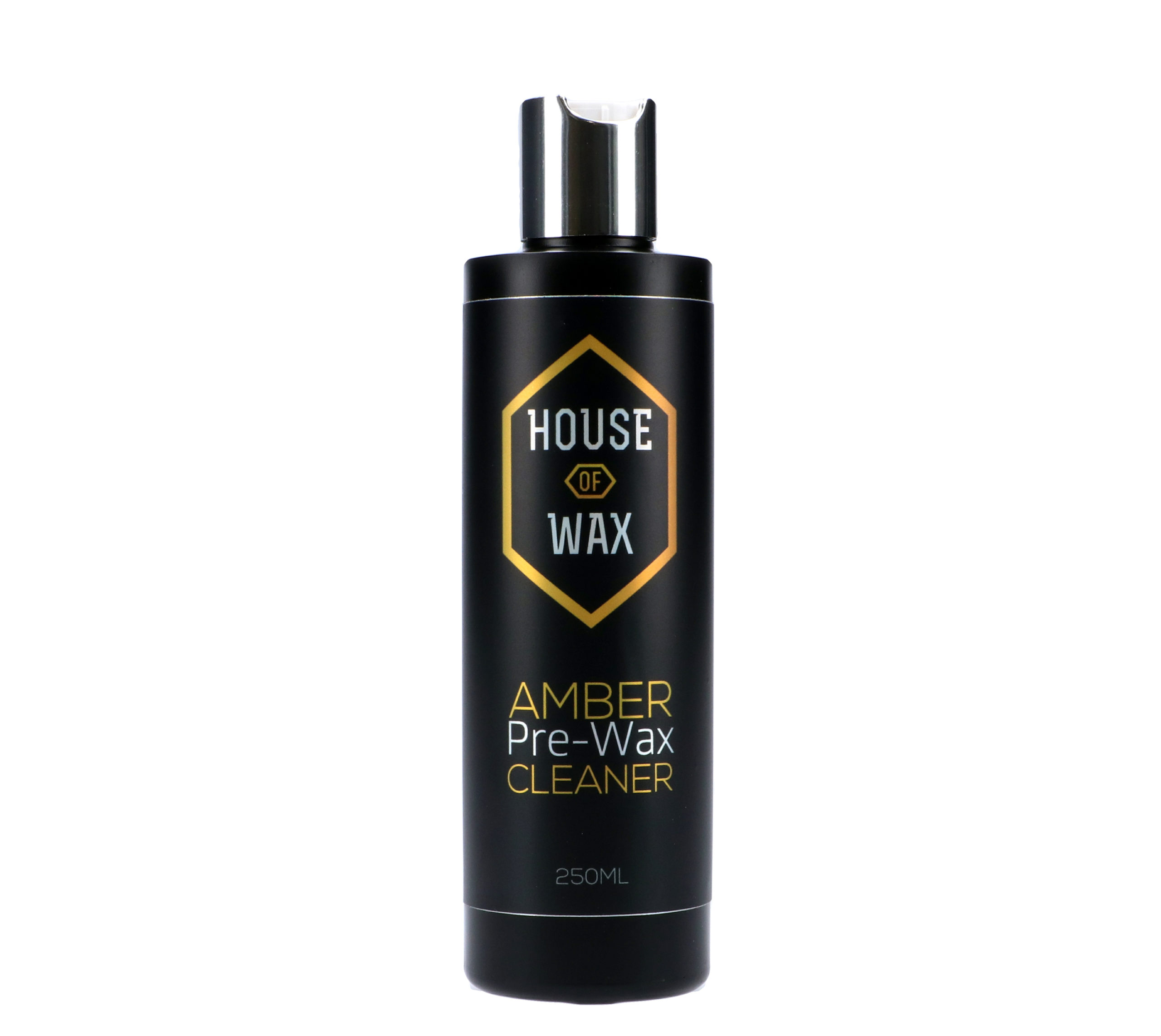 House of Wax Amber Pre-Wax Cleaner 250 ml