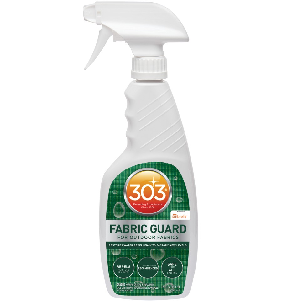 303 impregnat hydrofobowy do tekstyliów Tech Fabric Guard 473 ml