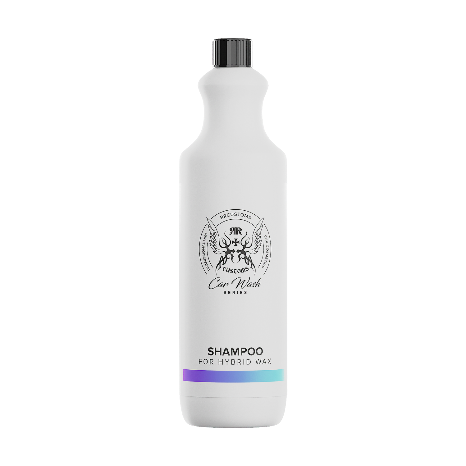 RRCustoms szampon do wosku Shampoo for Hybrid Wax 1L