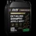 Elite Detailer szampon do odtykania powłok Detailing Shampoo Apple Mint 5L