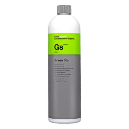 Koch Chemie płyn czyszczący APC Green Star 1L