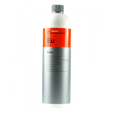 Koch środek do usuwania kleju żywicy Eulex 1L