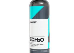 CarPro Quick Detailer Koncentrat Ech2O 500 ml