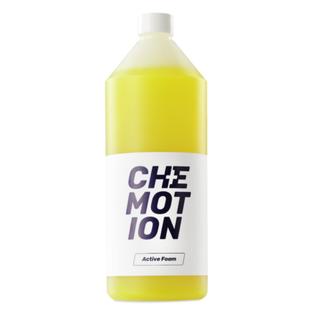 Chemotion Active Foam piana aktywna 1L