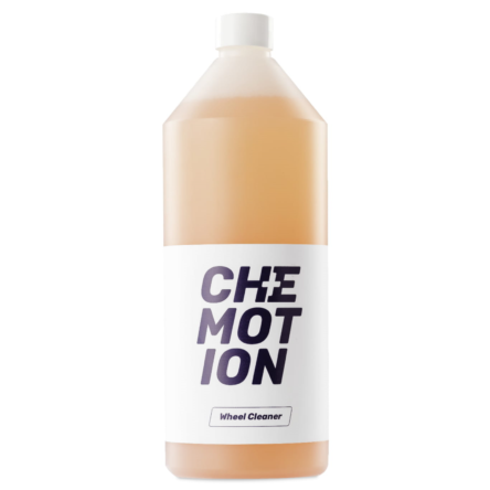 Chemotion Wheel Cleaner płyn do mycia felg 1L