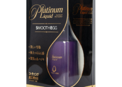 Soft99 Smooth Egg Platinum Liquid sealant 230ml