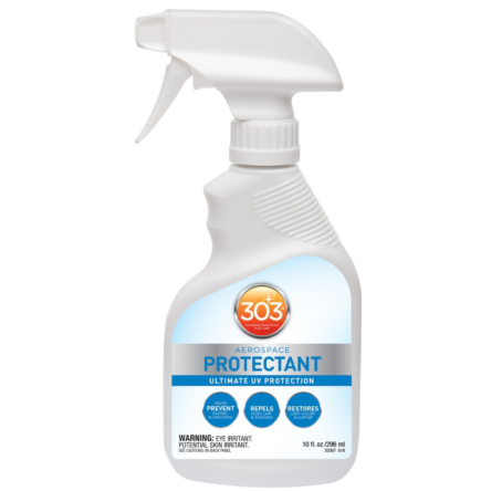 303 Aerospace Protectant dressing do plastików 295ml