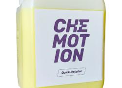 Chemotion Quick Detailer płyn do szybkiego nabłyszczania lakieru 5L
