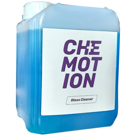 Chemotion Glass Cleaner płyn do mycia szyb 5L