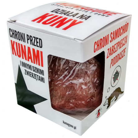 Kunagone naturalny odstraszacz na kuny 1-pack