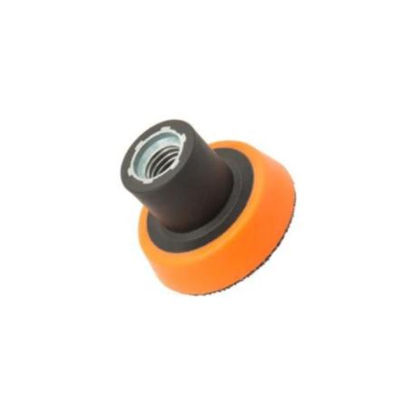 Flexipads talerz mocujący X-Slim 50mm z rzepem na gwint m14
