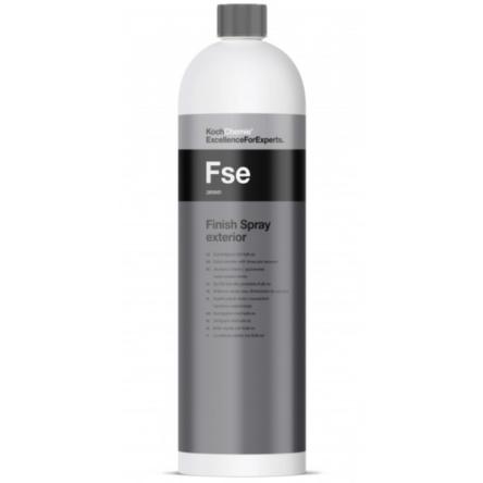 Koch Chemie quick detailer Finish Spray Exterior 1L