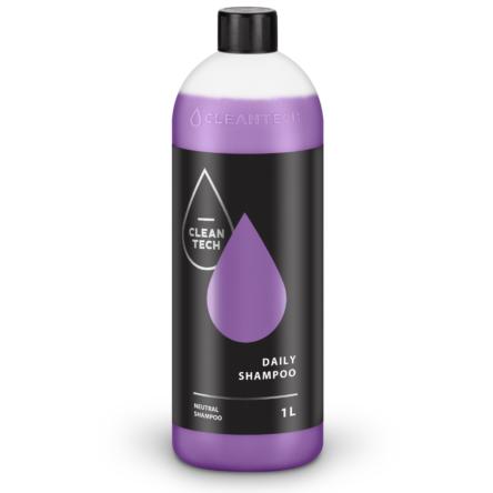 CleanTech Daily Shampoo szampon samochodowy 1L