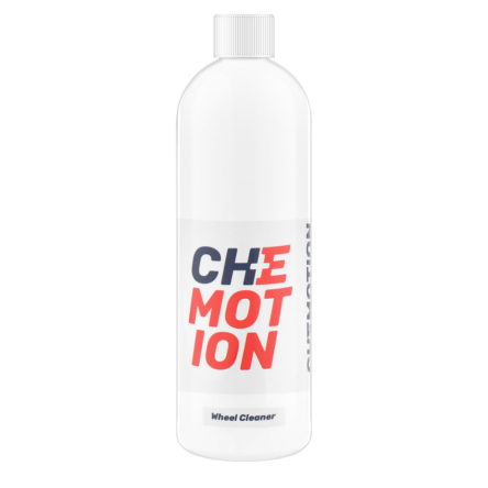 Chemotion Wheel Cleaner płyn do mycia felg 400ml