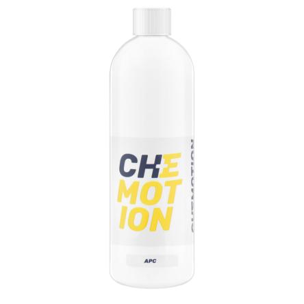 Chemotion APC uniwersalny środek czyszczący 400ml